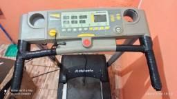 Esteira Athletic 150kg