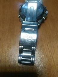 Relógio Condor hora mundi.