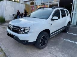 Título do anúncio: Duster Dakar 1.6 2016/2016 Extra (Oportunidade Única)