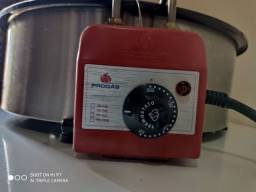 Vendo fritadeira 14l elétrica