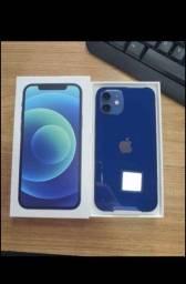 IPhone 12 64 GB lacrado