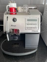 Título do anúncio: Saeco Magic ( cafeteira expresso )