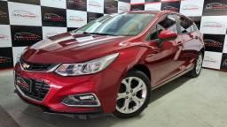 Título do anúncio: Chevrolet Cruze Lt 1.4 16v Turbo 4P
