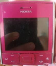Nokia bem conservado