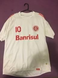 Camisa Inter oficial 2009/2010