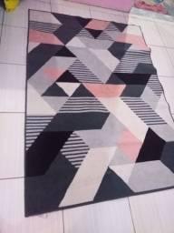 Título do anúncio: Tapete geometria 100,00