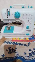 Máquina de costura doméstica 12 pontos