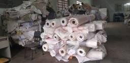 Título do anúncio: Bobinas de papel de sublimaçao reciclada.