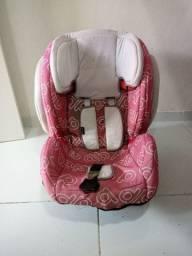 Título do anúncio: Cadeirinha para automóvel de bebê