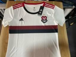 Título do anúncio: Camisa do Flamengo Feminina