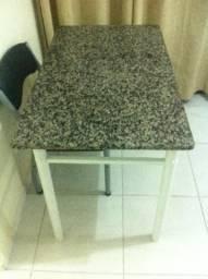 Título do anúncio: Pedra de mesa mármore