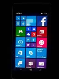 Celular Nokia lumia 730 ótimo preço