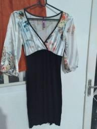 Vestido estilo asiático