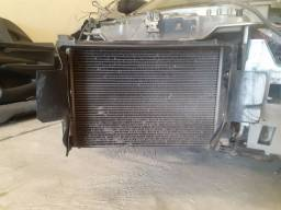 Kit radiador fiat Grand Siena