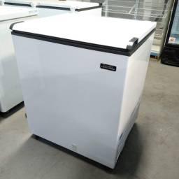 Congelador 1 porta novo (tudo para comércio)