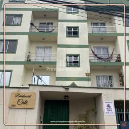 Título do anúncio: Apartamento para locação possui 50 m² com 1 dormitório no Bom Retiro - Joinville - SC