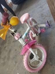 Bicicleta aro 8