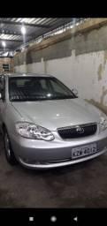 Título do anúncio: Toyota Corolla Xei ano 2006