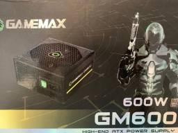 Fonte semi modular Gamemax