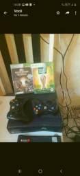 Vendo Xbox em perfeito estado