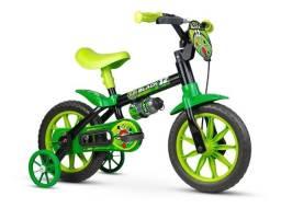 Bicicleta do Ben 10