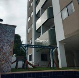 Apartamento com 3 dormitórios à venda, 69 m² por R$ 370.000 - Ininga Zona Leste - Teresina