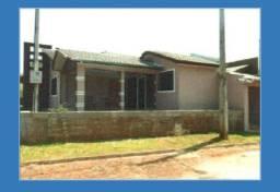 Oportunidade! Casa com 311,91 m² de Terreno abaixo do valor em Pinhal de São Bento/PR.