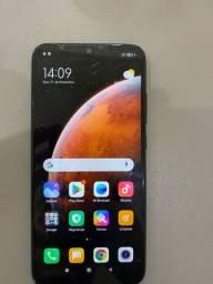 Vendo celular Xiaomi redmi note 7
