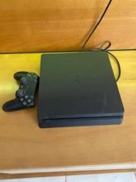 PlayStation 4 slim de 1 Tb