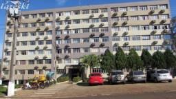 Apartamento, Edifício Paraná