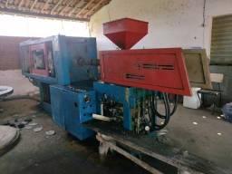 Vendo Máquina Injetora Jasot
