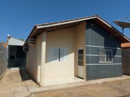 Título do anúncio: Vendo Casa no bairro santa teresinha (agende sua visita)