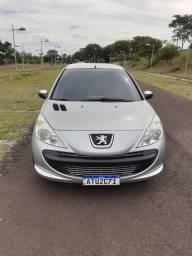 Título do anúncio: Peugeot 207 XR 1.4 FLEX 2011