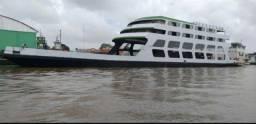 Fary Boat 199