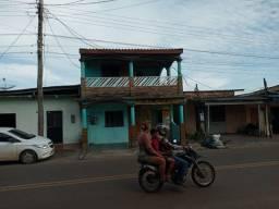 Aluga-se casa  em Manacapuru no segundo piso
