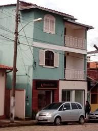 Título do anúncio: Apartamento para alugar com 3 dormitórios em Bauxita, Ouro preto cod:510
