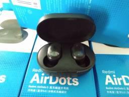 Fone airdots bluetooth novo