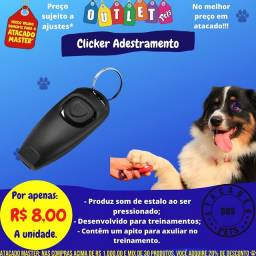 Clicker Adestramento