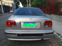 Honda Civic Ex Automático 1998