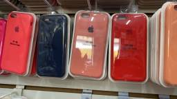 Capinhas para todos os tipos de celular
