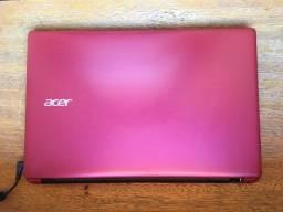 Notebook Acer i3 aspire E5 571