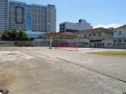 Título do anúncio: Terreno residencial à venda, Vila Matias, Santos.