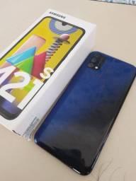 Samsung M21s seminovo