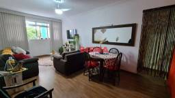 Título do anúncio: Apartamento com 3 dormitórios à venda, 111 m² por R$ 550.000,00 - Embaré - Santos/SP