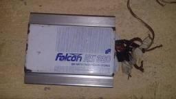 Módulo falcon é voltimetro taranps