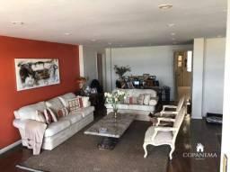 Apartamento com 3 dormitórios à venda, 167 m² por R$ 3.000.000,00 - Copacabana - Rio de Ja