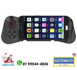 Mocute 058 Sem Fio Gamepad Bluetooth V3.0 Android Joystick só zap