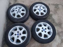rodas Fiat