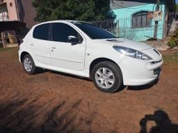 Peugeot 207 aceito maior valor