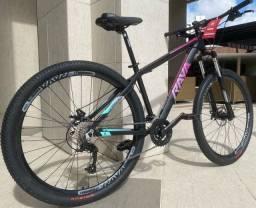 Bike Mtb Rava Pressure Aro 29 2021 24 V 3x8